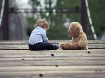 toddler & bear